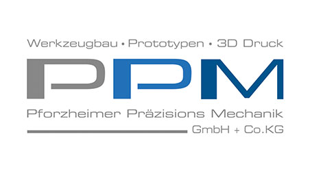 PPM - Pforzheimer Präzisions Mechanik GmbH + Co. KG